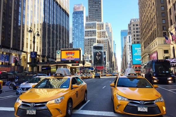 NUEVA YORK, TU DESTINO 2018