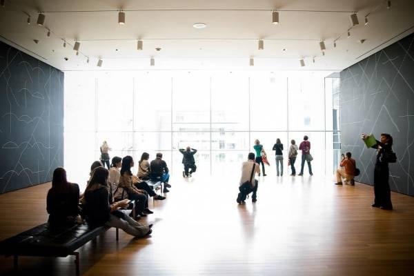 ENTRADA GRATIS EN LOS MUSEOS DE NUEVA YORK