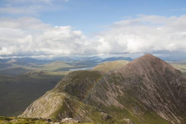 Itinerario de 7 días por las highlands de Escocia, la ruta de Skye