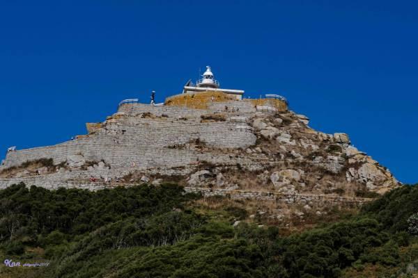 El tesoro de las Rías Bajas gallegas: Islas Cíes.