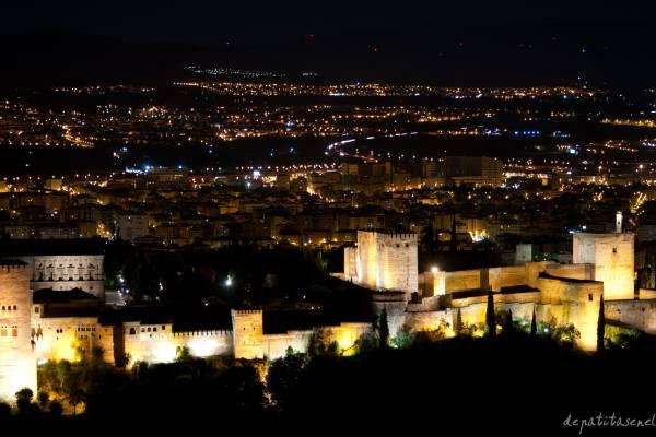 Los imprescindibles de Granada