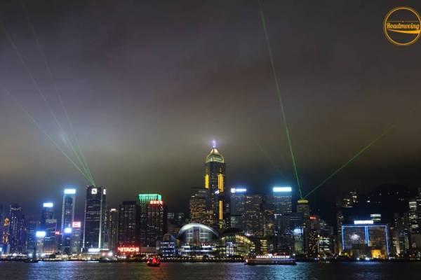 10 lugares para visitar en Hong Kong