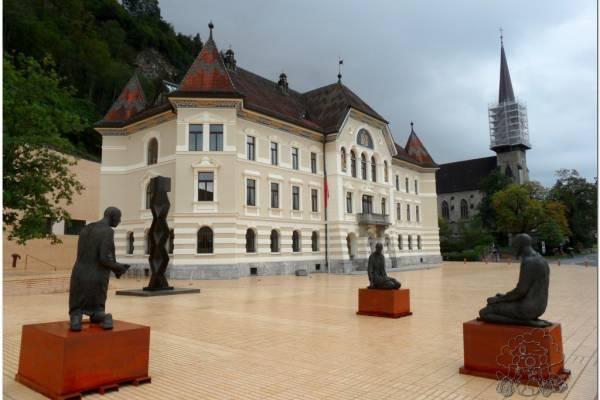 Qué ver y hacer en Vaduz, capital de Liechtenstein