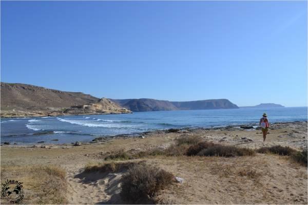 Cabo de Gata, las mejores playas de Almería