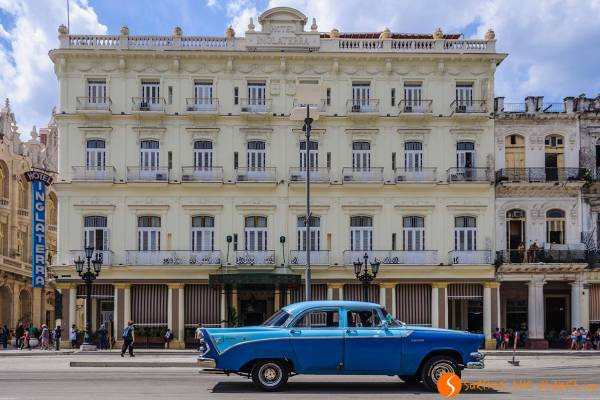 Itinerario 3 días por La Habana
