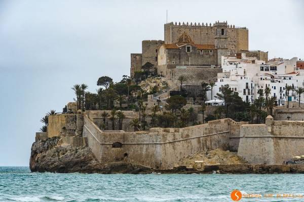 Ruta por los castillos de Castellón