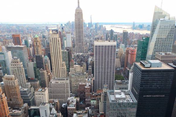 20 ESCENARIOS DE GOSSIP GIRL EN NUEVA YORK