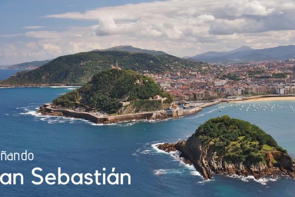 Soñando viajes: Escapada a San Sebastián con niños