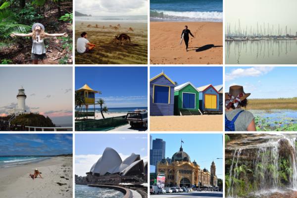 Viajar a Australia por tu cuenta