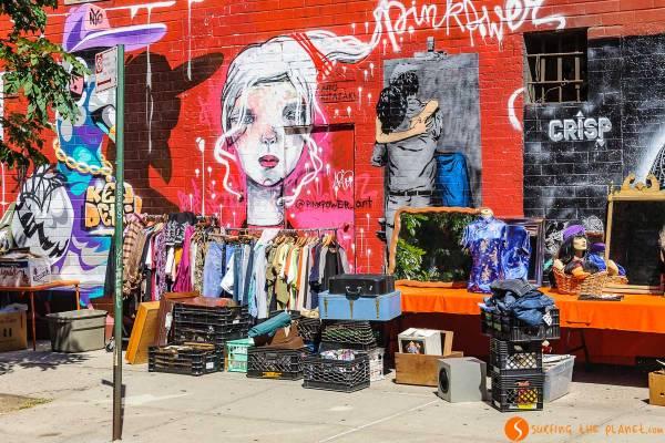 10 Barrios de Nueva York poco conocidos