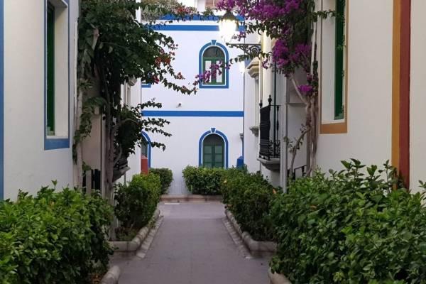 Diez lugares que ver en Gran Canaria
