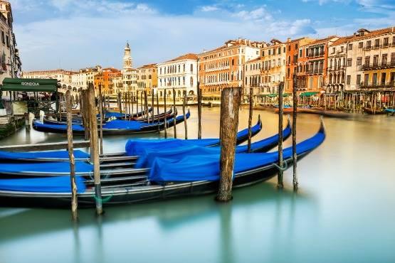 10 Lugares Imprescindibles que Ver en Venecia