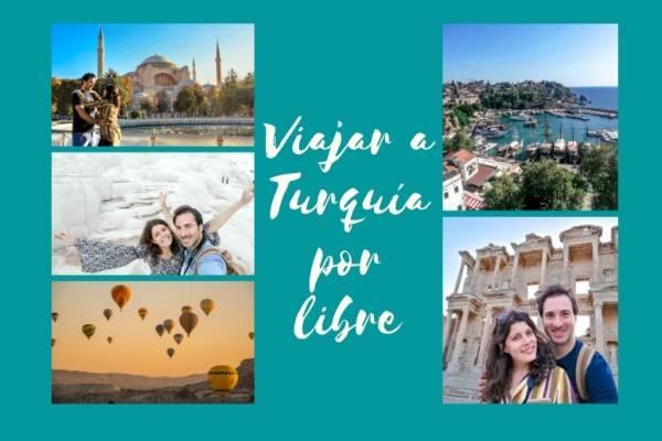 Viajar a Turquía por libre