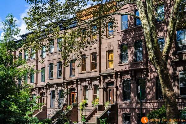 Brooklyn el distrito más colorido de Nueva York