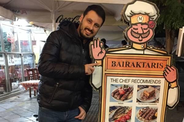 Dónde comer en Atenas: 8 restaurantes típicos