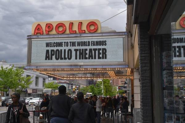 Harlem entre gospel y comida sureña