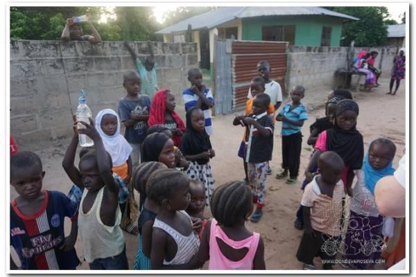 Consejos para viajar a Gambia