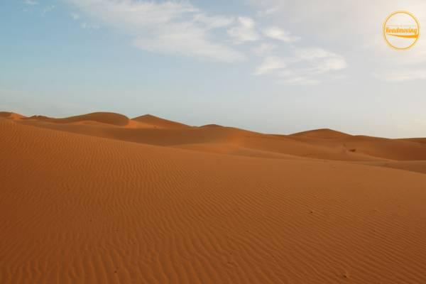 Ruta de dos semanas por Marruecos