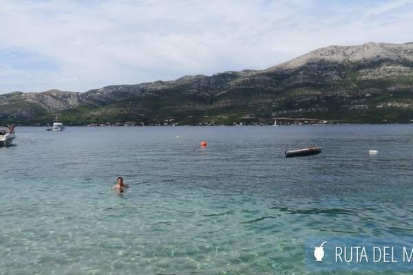 Guía e itinerario por Croacia