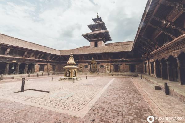 Qué ver en Patan en el valle de Katmandú