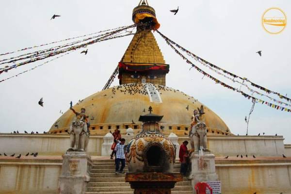 12 Cosas para hacer en el Valle de Katmandú